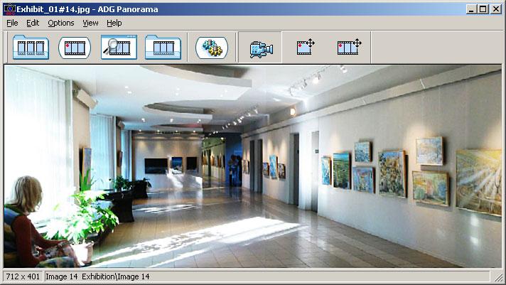 ADG Panorama Tools 5.0
